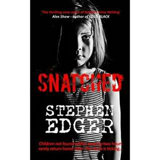 Snatched by Stephen Edger