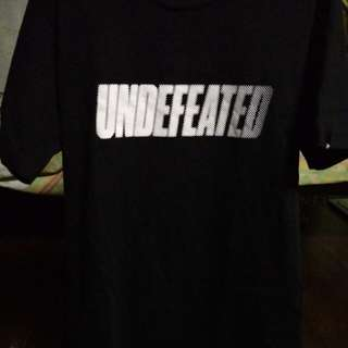 Original UNDEFEATED Official Product(speed tone)