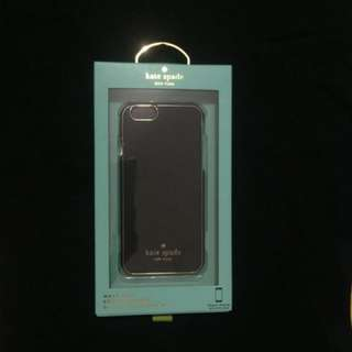 Original Kate Spade Iphone 6/6s case