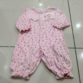 Baby Sleepsuit (9-12m)