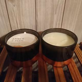 Paddywax scented candle 13oz香薰蠟燭(原價英磅28)