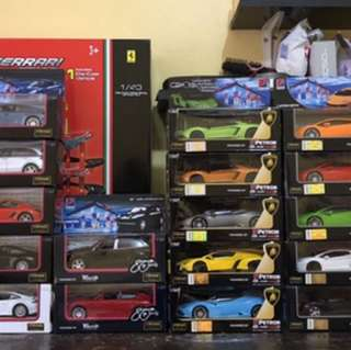 Petron shell diecast