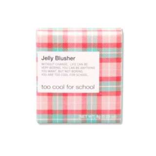 TOO COOL FOR SCHOOL Jelly Blusher - 06 Rose Mousse