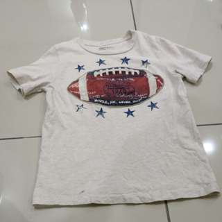 Gap Kids Shirt (6-7t)