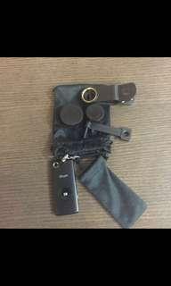 手機廣角鏡連遙控