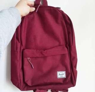Herschel 袋