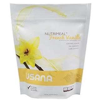 Nutrimeal - French Vanilla