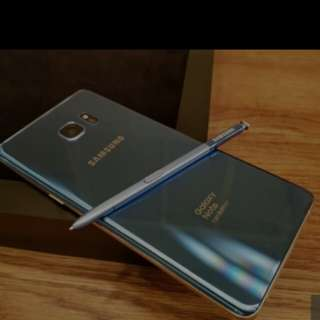 Samsung Note Fan Edition