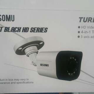 Camera CCTV Outdoor Hisomu 2MP