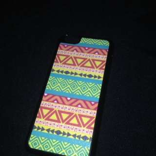 Aztec case for iphone 5/5S