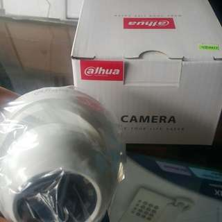 Camera CCTV Indoor Dahua 2MP