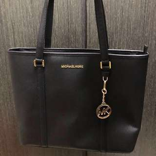 全新 Michael Kors Leather Bag