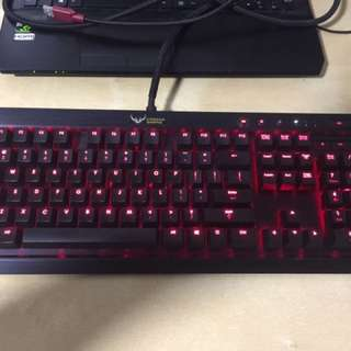 Cosair K70 Mechanical Keyboard