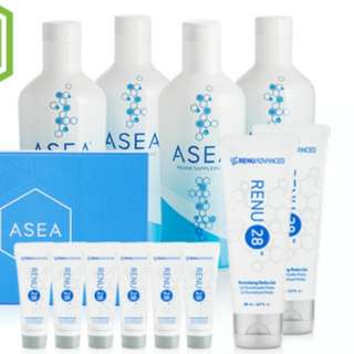Redox Signaling Molecules supplement