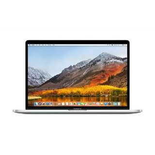 Kredit Apple Macbook Pro MPXV2  Touchbar Free 1x angsuran + instal