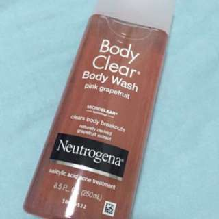 Neutrogena Salicylic Acid Acne Treatment