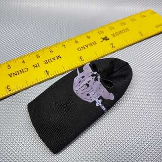 1/6 Scale Figure Accessories - Black Balaclava