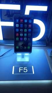 Free Admin Oppo F5 Ram 6Gb