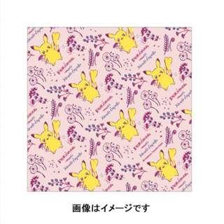 [PO] Pokemon Center Exclusive Wax Paper Pokemon meets Karel Capek Flower