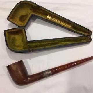 Rare smokers pipe from Vienna