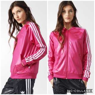 BNWT Adidas Women Originals Track Jacket