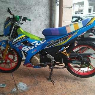 摩托moto~