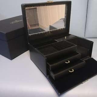 Leo Diamond華麗首飾盒