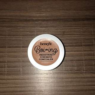 Boi Ing Industrial Strength Concealer Benefit