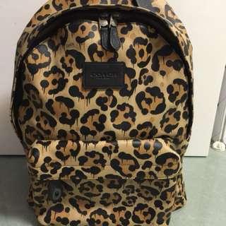 Coach Backpack 🐯🐯