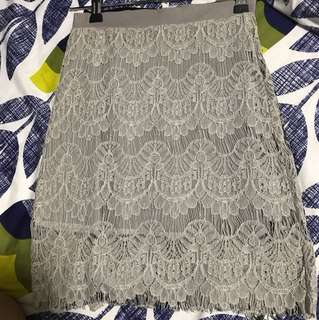 Lace Skirt (1 for $10, 2 for $16)