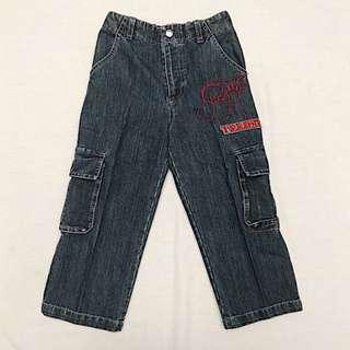 Celana Jeans (Boy 2 yo) Merk Disney Baby