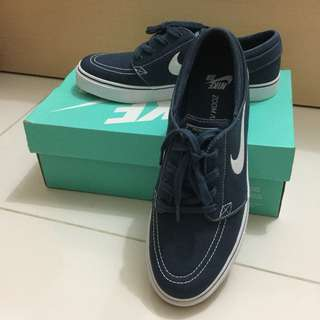 REPRICED: Nike Zoom Stefan Janoski Canvas