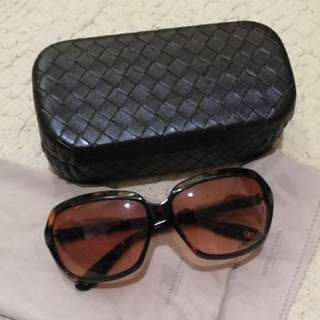 Bottega Veneta Sunglasses BV130/S