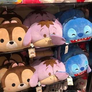 Disney Tsum Tsum 咕𠱸