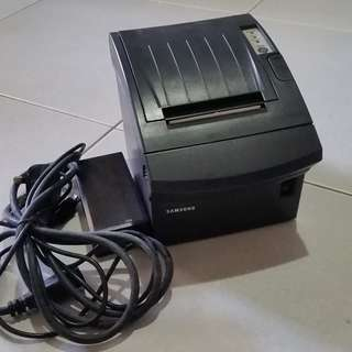 Samsung Bixolon Thermal Receipt Printer