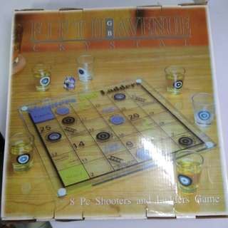 飲酒棋子game