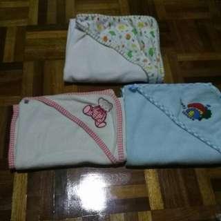 kain bedung baby / baby blanket (3)