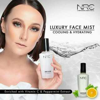 NRC Luxury Face Mist