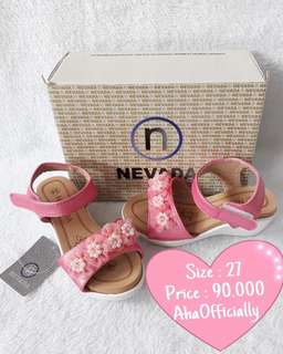 Sepatu Sendal Kids