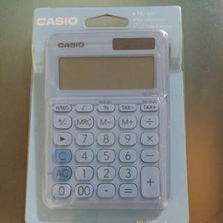 計算機 Casio Calculator