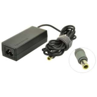 Lenovo AC Adapter 65W 20V (power adapter for Lenovo laptops)