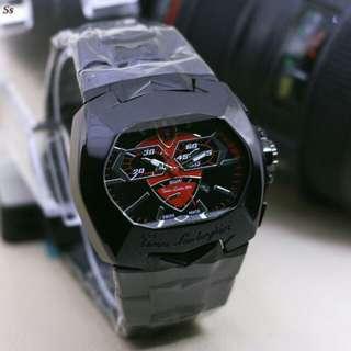 Jam Tangan Lamborghini