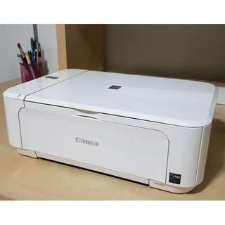 Canon Inkjet Color Printer - PIXMA MG3170