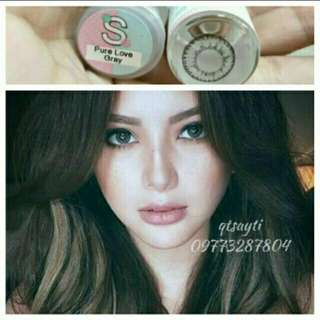 SPARKE TANTALIZER CONTACT LENSE