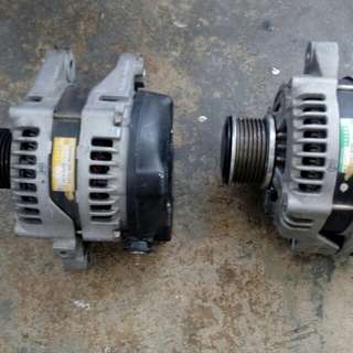 alternator toyota ori