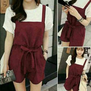 jumpsuit jeremy 2 in 1