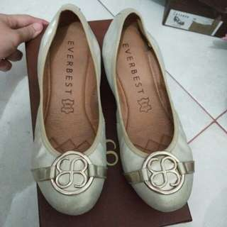 Everbest wedges size 36