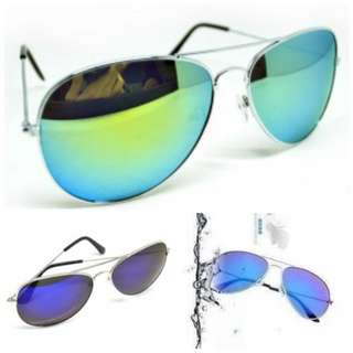 Polarized ray sunglasses