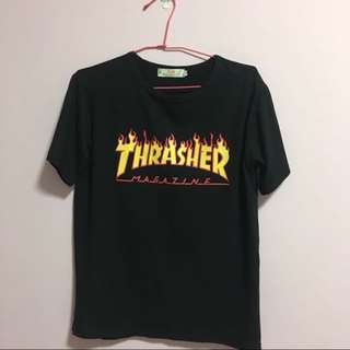 Trasher Tee shirt