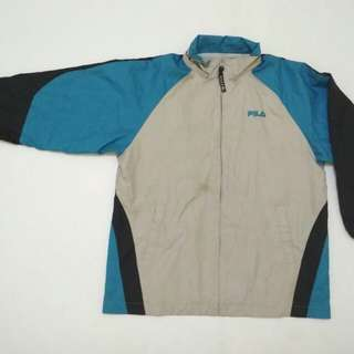 Trainer jacket Fila